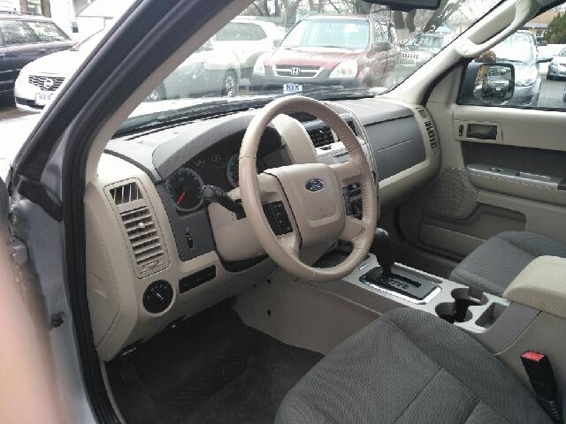 2010 Ford Escape AWD XLT 4dr SUV - Hudson Falls NY