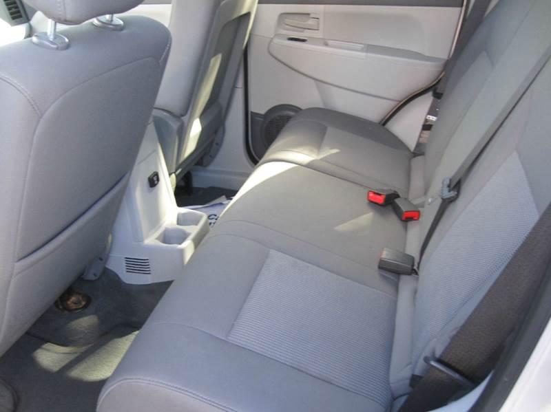 2008 Jeep Liberty 4x4 Sport 4dr SUV - Hudson Falls NY