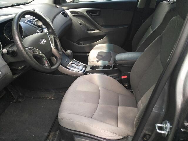 2013 Hyundai Elantra GLS 4dr Sedan - Hudson Falls NY