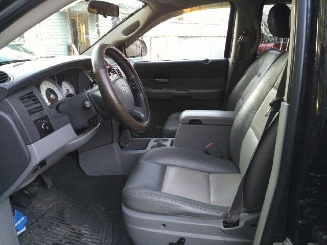 2008 Dodge Durango SLT 4dr SUV 4WD - Hudson Falls NY