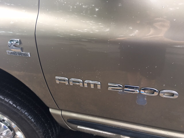 2006 Dodge Ram Pickup 2500 SLT 4dr Quad Cab 4WD LB - Hudson Falls NY