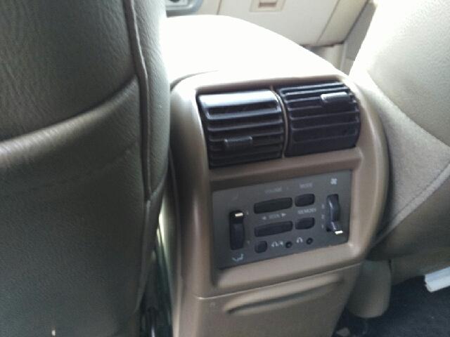 2003 Ford Explorer Sport Trac 4dr XLT 4WD Crew Cab SB - Hudson Falls NY