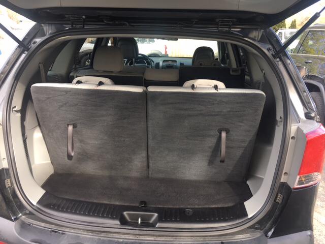 2011 Kia Sorento AWD LX 4dr SUV (V6) - Hudson Falls NY