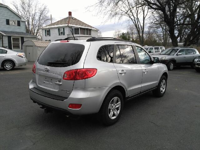 2009 Hyundai Santa Fe AWD GLS 4dr SUV - Hudson Falls NY