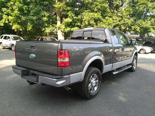 2006 Ford F-150 XLT 4dr SuperCab 4WD Styleside 6.5 ft. SB - Hudson Falls NY