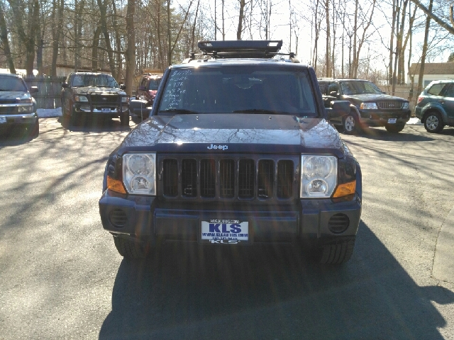 2006 Jeep Commander 4dr SUV 4WD - Hudson Falls NY
