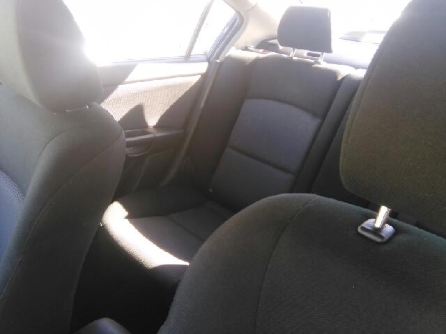 2009 Mazda MAZDA3 i Sport 4dr Sedan 4A w/Cal Emissions - Hudson Falls NY