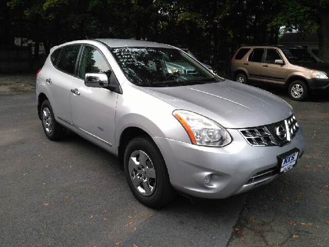 2011 Nissan Rogue S AWD 4dr Crossover In HUDSON FALLS NY  KLS