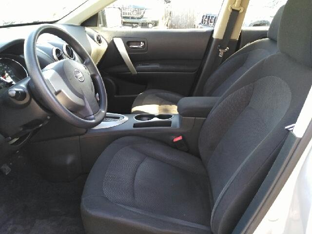 2011 Nissan Rogue AWD S 4dr Crossover - Hudson Falls NY