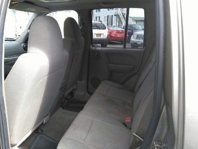 2005 Jeep Liberty Renegade 4WD 4dr SUV - Hudson Falls NY