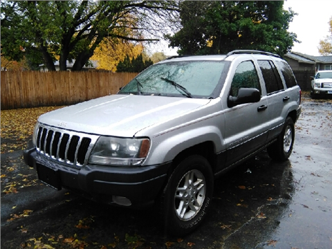 2003 Jeep Grand Cherokee for sale in Hudson Falls, NY