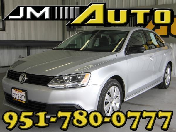 2012 Volkswagen Jetta for sale in Riverside CA