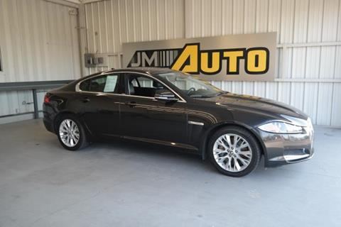 2013 Jaguar XF for sale in Riverside, CA