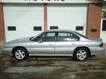 Pontiac Bonneville For Sale Missouri
