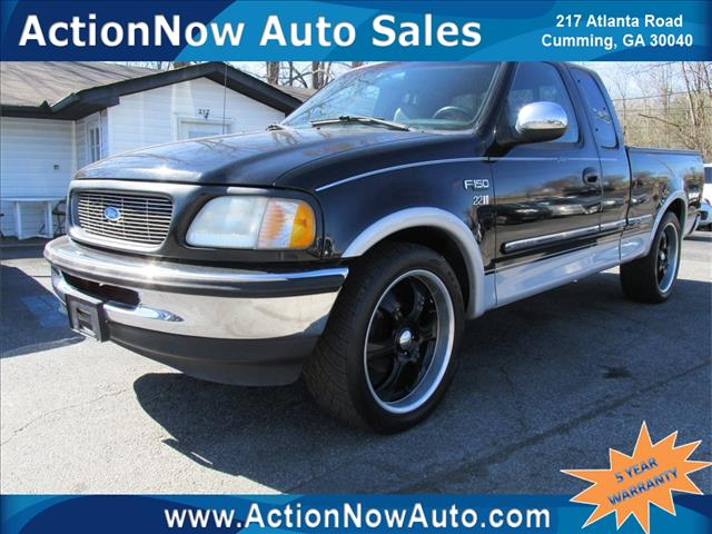 Woolwine Ford Collins Ms >> Used 1997 Ford F-150 for sale - Carsforsale.com