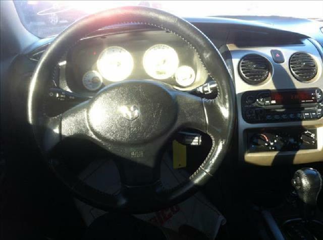 2003 DODGE Stratus R/T 2dr Coupe - Wichita KS