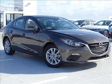 2014 Mazda MAZDA3 for sale in Fort Lauderdale, FL