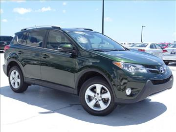 2013 toyota rav4 for sale for Daher motors kingston nh
