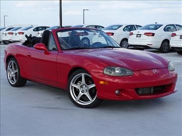 2004 Mazda MAZDASPEED MX-5 for sale in Fort Lauderdale, FL