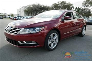 2017 Volkswagen CC for sale in Fort Lauderdale, FL
