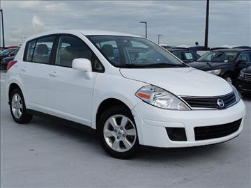 2012 Nissan Versa for sale in Fort Lauderdale, FL