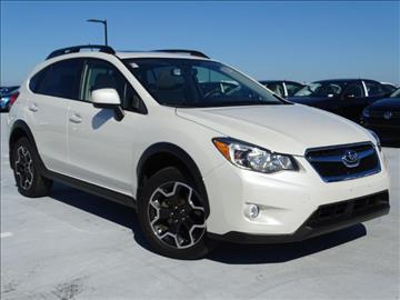Roger Beasley Mazda South >> Subaru XV Crosstrek For Sale Fort Lauderdale, FL - Carsforsale.com