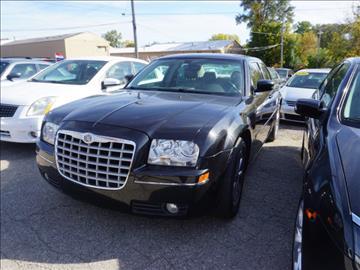 2007 Chrysler 300 for sale in Ypsilanti, MI