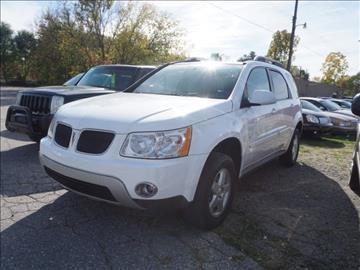 2009 Pontiac Torrent for sale in Ypsilanti, MI