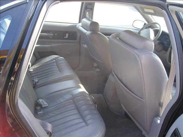 1996 Chevrolet Impala Base - Dallas TX