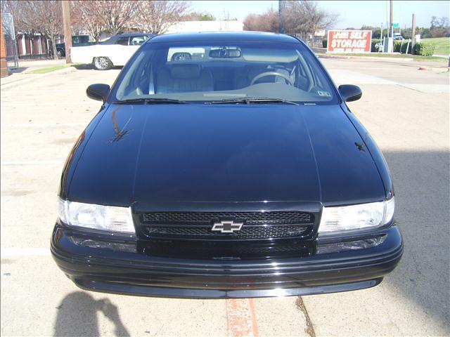 1996 Chevrolet Impala Base - Dallas TX