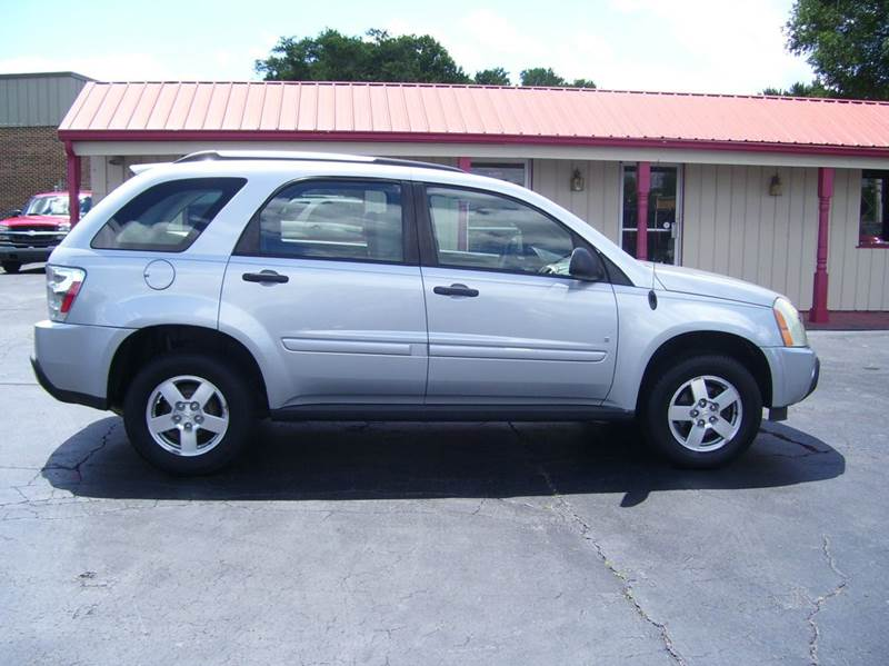 2006 Chevrolet Equinox LS 4dr SUV - Whiteland IN