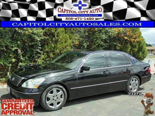 Ford Dealership Albuquerque >> Auto Loans Auto Finance - Capitol City Auto Sales - www ...