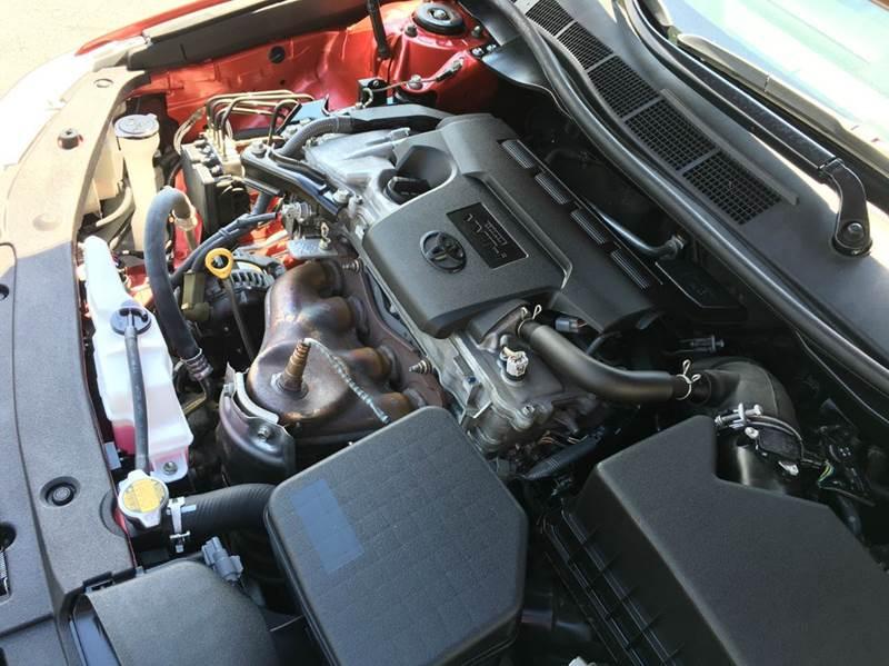 2014 Toyota Camry LE 4dr Sedan - Haverhill MA