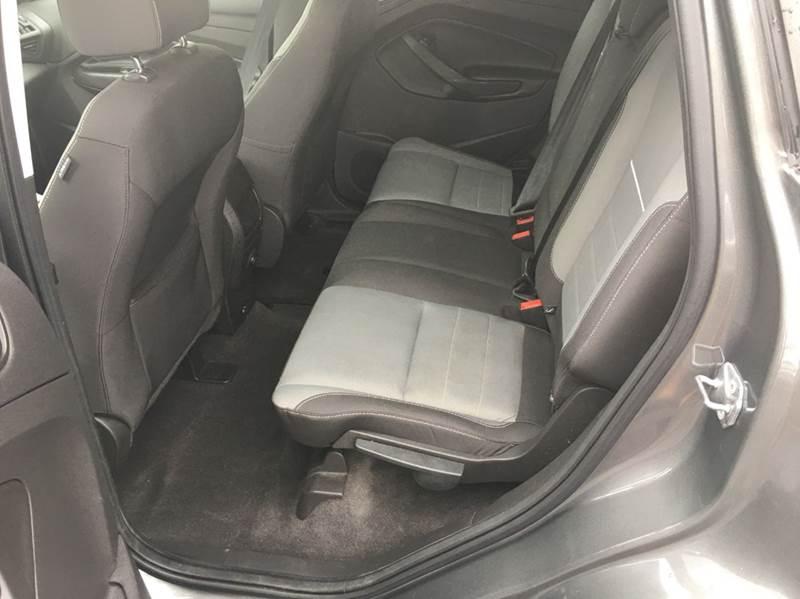 2014 Ford Escape AWD SE 4dr SUV - Haverhill MA