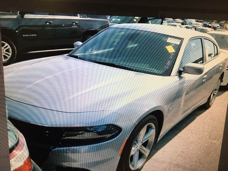 2016 Dodge Charger R/T 4dr Sedan - Haverhill MA