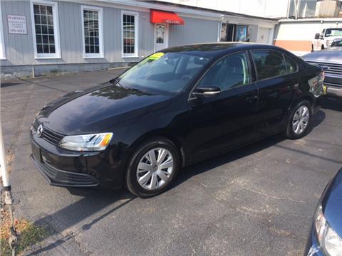 2014 Volkswagen Jetta for sale in Haverhill, MA