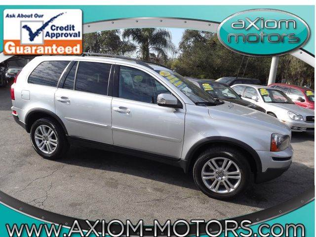 Used 2010 Volvo Xc90 For Sale