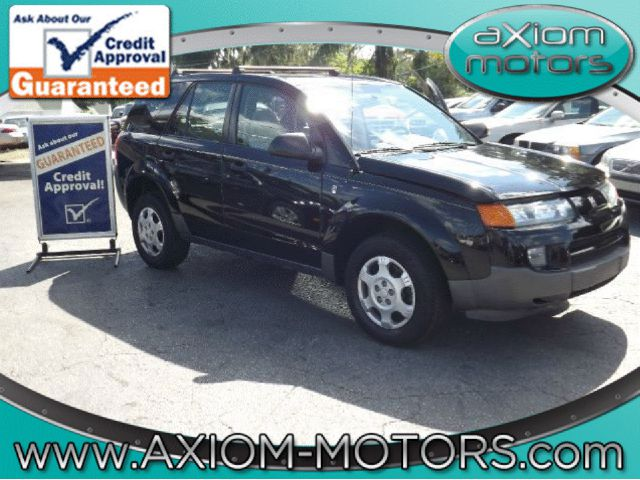 Used Saturn Vue For Sale