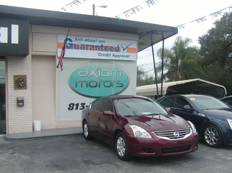 2011 Nissan Altima For Sale In Prince Frederick Md