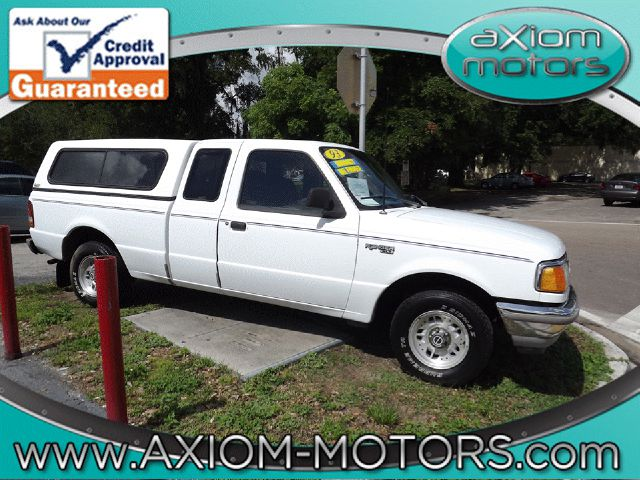 Used 1993 Ford Ranger For Sale