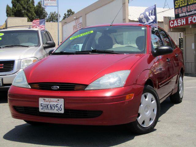 2004 Ford Focus