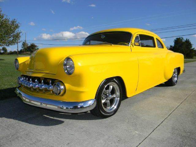 1953 Chevy 210