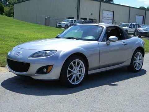 Used Mazda MAZDASPEED MX 5 for sale Carsforsale