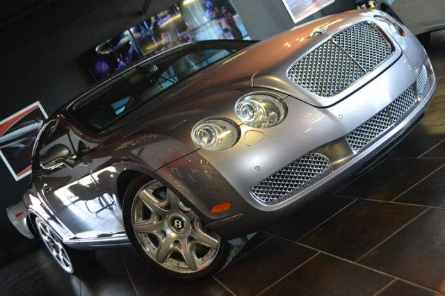 2005 BENTLEY CONTINENTAL GT BASE 2DR TURBO COUPE moonbeam this 2005 bentley continental 2dr 2dr c