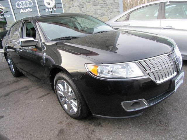2011 LINCOLN MKZ BASE 4DR SEDAN black this 2011 lincoln mkz 4dr 4dr sedan fwd features a 35l v6