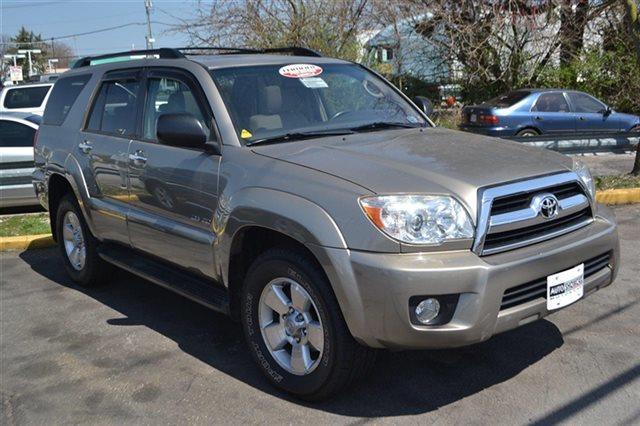 2008 TOYOTA 4RUNNER 4WD 4DR V6 SR5 AWD SUV driftwood pearl this 2008 toyota 4runner 4wd 4dr v6 sr