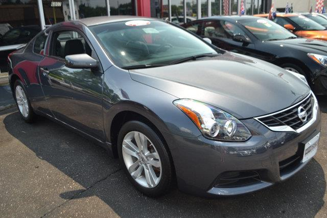 2012 NISSAN ALTIMA 25 S ocean gray metallic this 2012 nissan altima 25 s features a 25l 4 cyli
