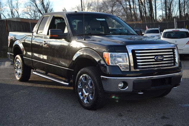 2011 FORD F-150 - black this 2011 ford f-150 - features a 35l v6 cylinder 8cyl gasoline engine
