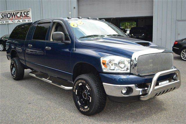 2008 DODGE RAM PICKUP 1500 4X4 TRUCK deep water blue pearl keyless start this 2008 dodge ram 1