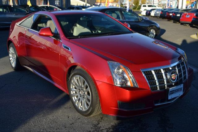 2012 CADILLAC CTS 36L 2DR COUPE red this 2012 cadillac cts coupe 2dr 2dr coupe rwd features a 3